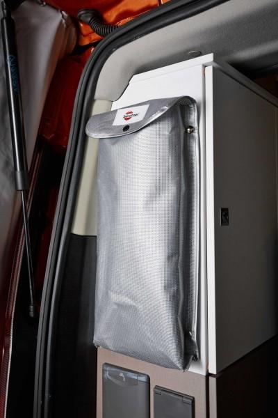 Heckzelt Copa - Ford Transit Custom