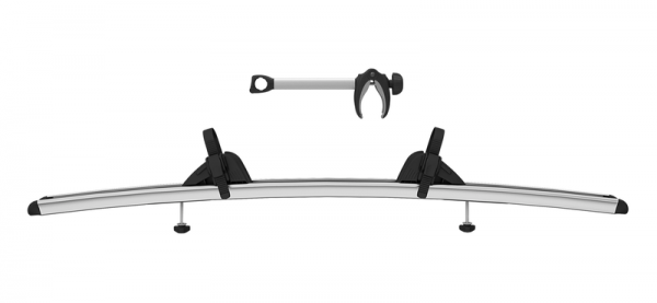 Extension set for the Thule Lift V16 bicycle rack (manual) for 3rd bicycle