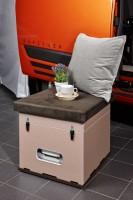 Storage box - Copa