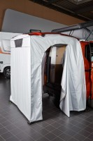Rear tent Copa - Ford Transit Custom