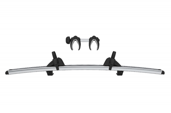 Extension set for the Thule Elite G2 Standard for 4th bicycle