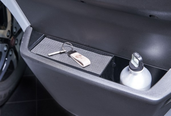 Passenger door safe - FIAT chassis starting from model year 2020