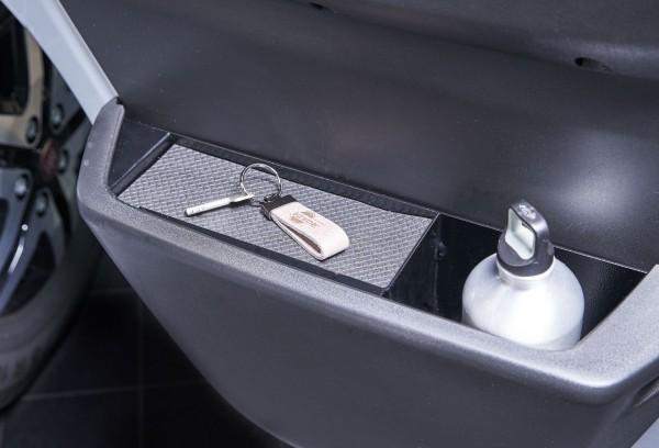 Coffre-fort pour portière passager - châssis FIAT à partir de l'année modèle 2020