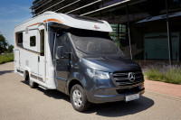 Sun protection screen Mercedes Sprinter