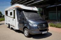 Protection solaire extérieure Mercedes Sprinter