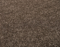 Driver cab carpet - black