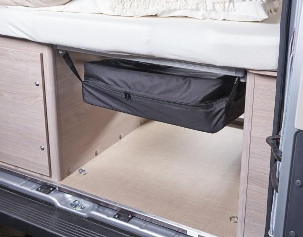 Campingmöbel-Set mit Aufbewahrungstasche