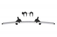Erweiterungs-Set Zusatzschiene Thule Elite G2 Standard - 4. Fahrrad