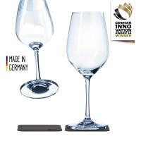 Magnetgläser Wein